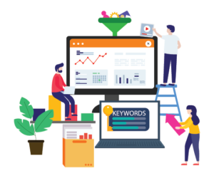 Contact Your SEO Company