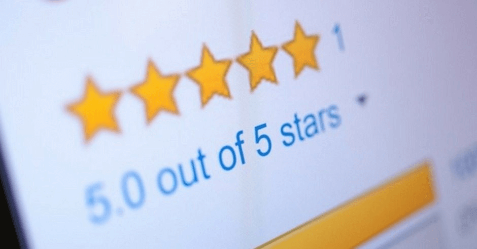 Get More Local Reviews