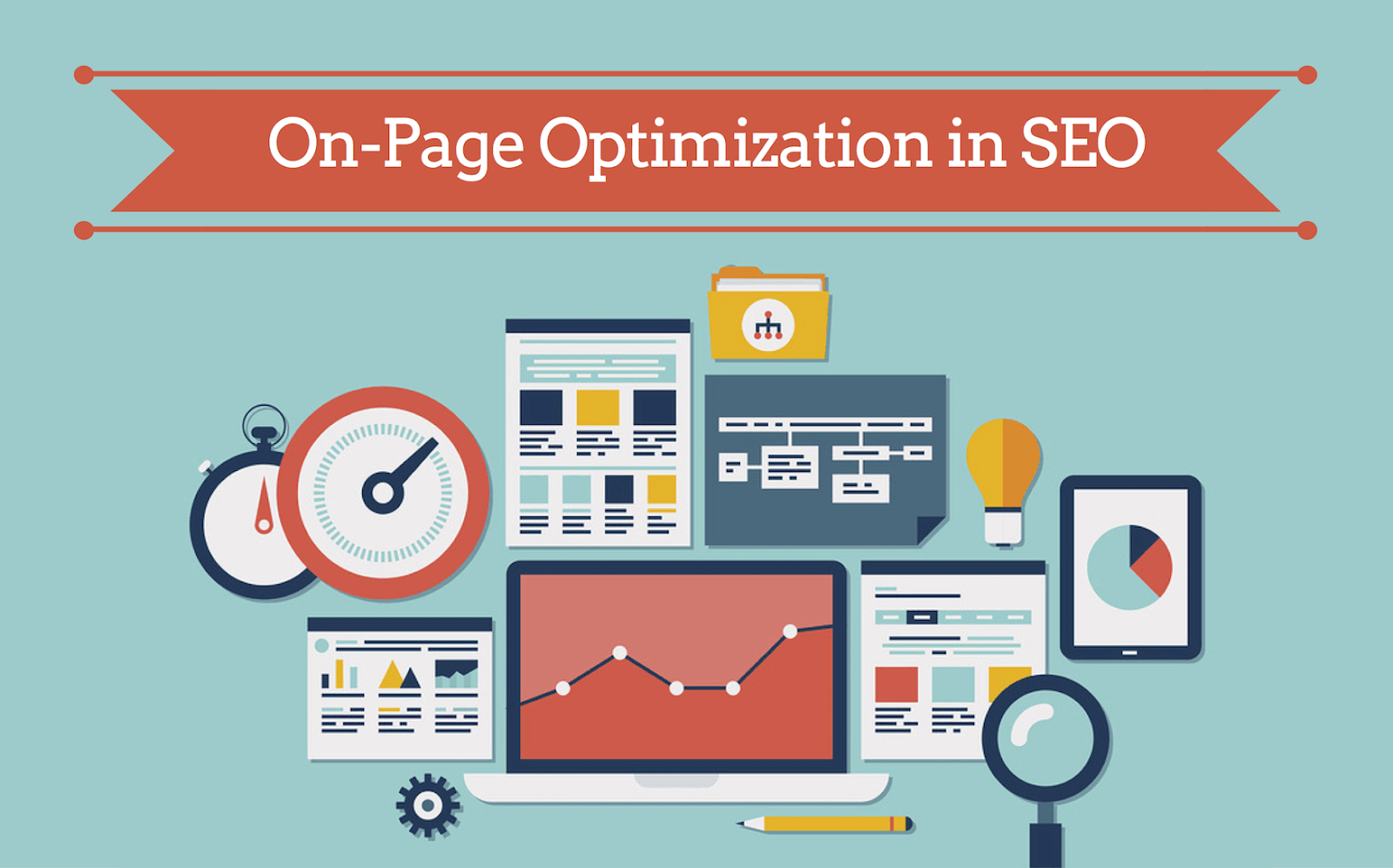 eCommerce Website On-Page SEO