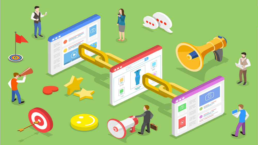 What Are Backlinks How To Get Them In 2021